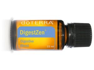 DigestZen 1