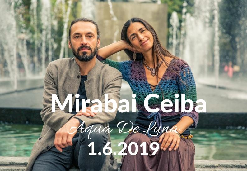 Mirabai Ceiba Bratislava