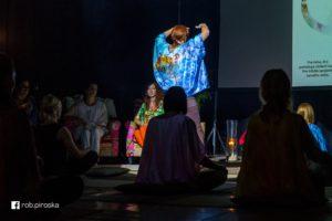 Dance of soul prehliadka