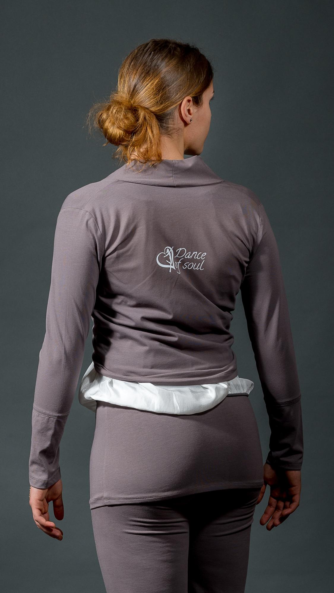 a0b0ed599b9a Kolekcia oblečenia Dance of Soul z organickej biobavlny ...