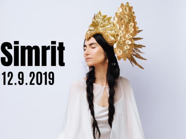 Simrit Bratislava 2019