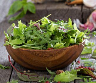 listova-zelenina