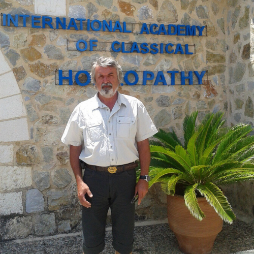 Miroslav Haas